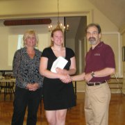 2009 Fire & EMS Scholarship